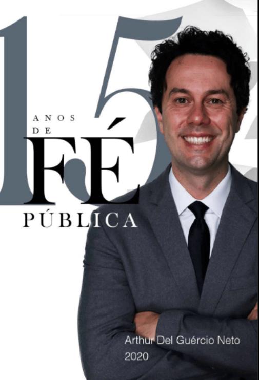 Foto Capa do E-book